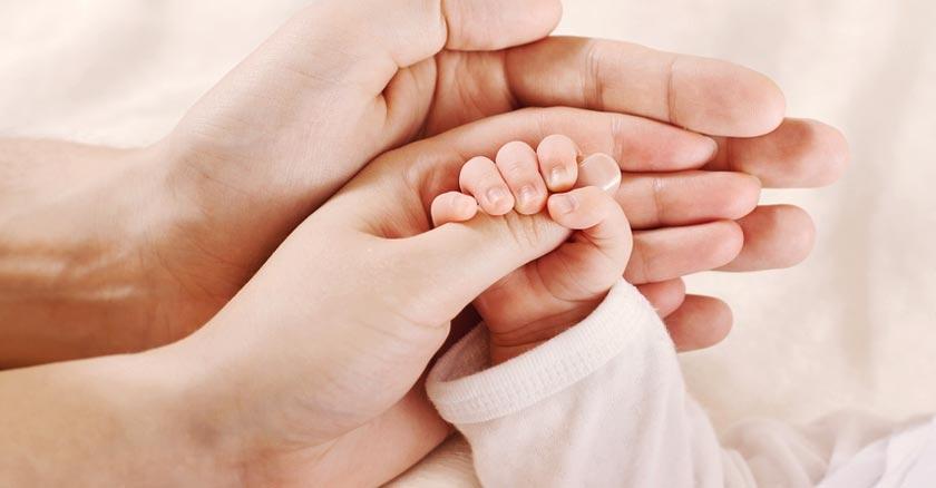 La acupuntura en los procesos de embarazo