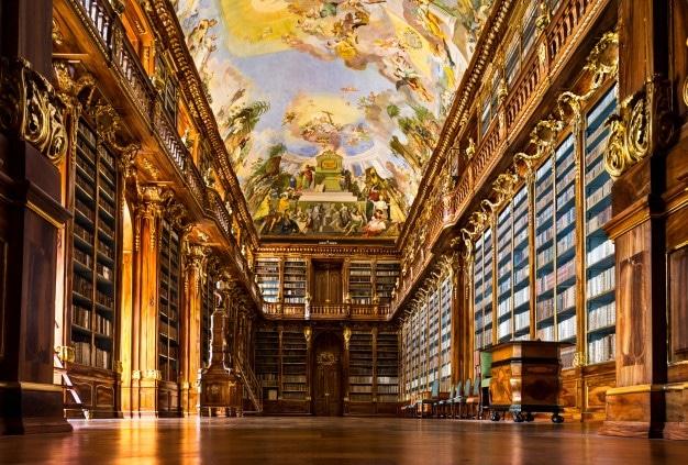 Biblioteca De Registros Akashicos