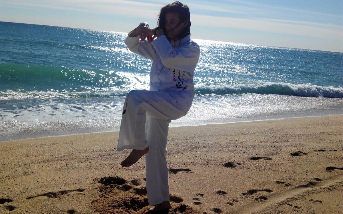 Clases de Chi Kung en directo por internet